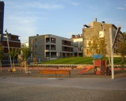 Apartamentos Valle de Tena - Las Margas Golf