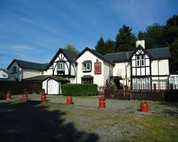 Nettleton Lodge Inn
