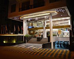 Sepoy Grande Boutique Hotel