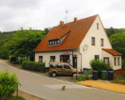 Haus Rübezahl