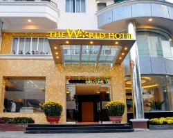 The World Hotel Nha Trang