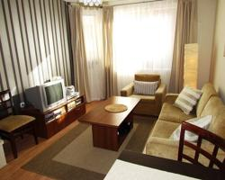 Todora Towers Self-catering Apartments