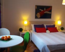 Belgrade Serviced Apartments