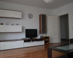 Alina' s Apartament