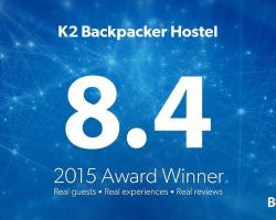 K2 Backpacker Hostel