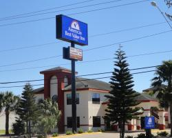 Americas Best Value Inn - Brownsville
