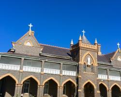 The Convent Glen Innes