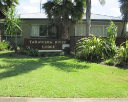 Tarawera River Lodge Motel
