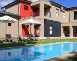Karoo Sun Boutique Guest House
