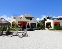 Mayan Beach Garden Inn