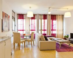 Simply Apartments - Geula Street