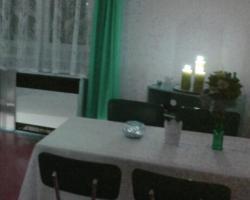 Hana Apartment Lucemburská