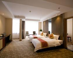 Datong Yueda Express Hotel