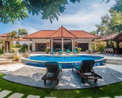 Villa Bugis Abimanyu