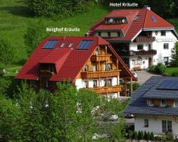 Hotel-Pension Kräutle