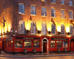 The Ferryman Townhouse