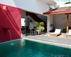 Los Patios Hotel Granada