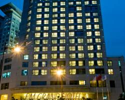 Hangzhou E M Grand Hotel