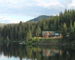 Lac Des Roches Resort