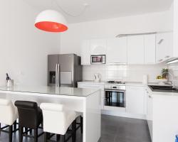 Luxury Apartment Gloss