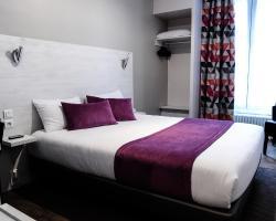 Inter-Hotel Lyon-Perrache de la Loire