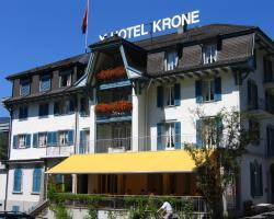Kultur-Hotel Krone Giswil