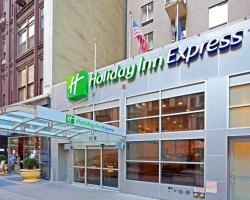 Holiday Inn Express 45th Street