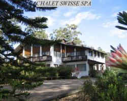 Chalet Swisse Spa