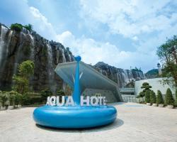 Otique Aqua Hotel