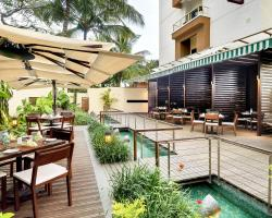Grand Mercure Bangalore - an AccorHotels Brand