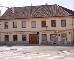 Penzion Sebastopol