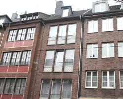 Abode Hotel Altstadt