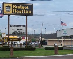 Budget Host Inn Mineral Wells