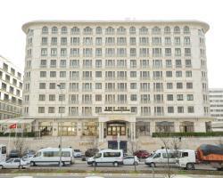 Elit Palas Apartments