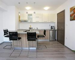 Apartments XO 2