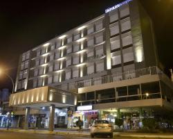 Gran Hotel Libertador S.A