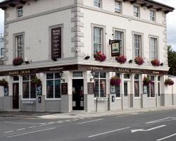 The Railway Tavern Hotel