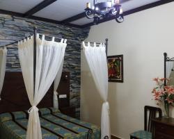 Hostal Restaurante El Lirio