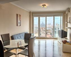Valencia Central Apartments