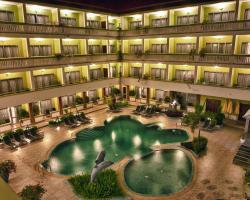 Yolanda Hotel (Cambodian Resort)