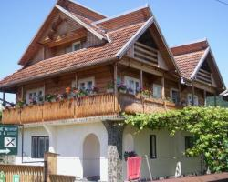 Pension Casa Muntean