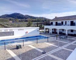 Apartamentos Turístico Rurales Vía Verde del Aceite