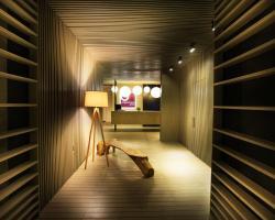 O'Boutique Suites Hotel
