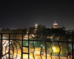 Hotel City Palace