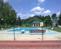 Ośrodek konferencyjno-wypoczynkowy w Olszanicy