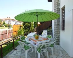 Oleander Holiday House
