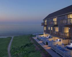 Ocean Mist Hotel