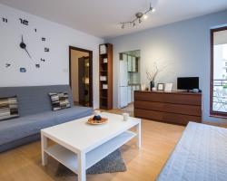 Apartament Jelitkowski Dwór
