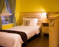 Soft Travel Hostel(Peng's Family)
