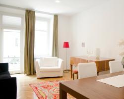 Apartment Five